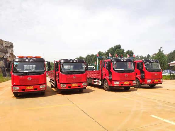 晋城五星驾校大车模拟考试设备