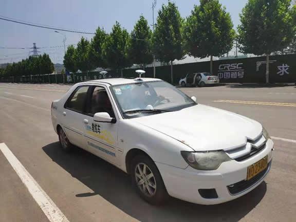 沁县三源驾校模拟考试设备